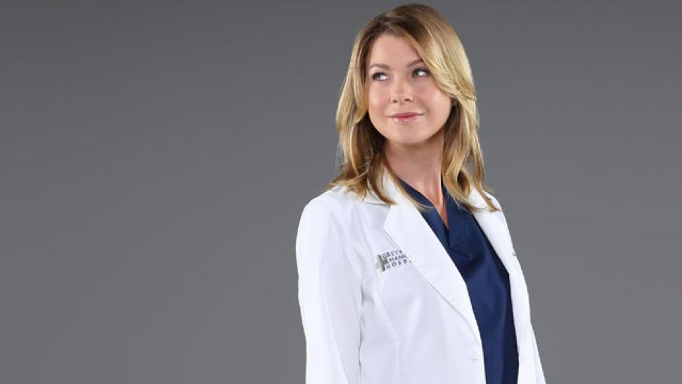 Greys Anatomy Tops Twitters List As The Most Tweeted Fall Show