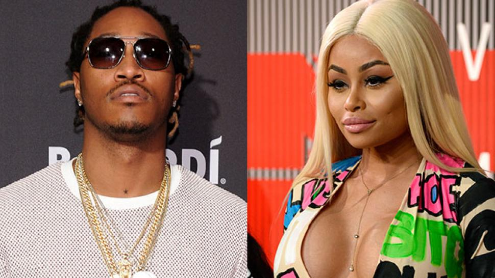 blac chyna dating future