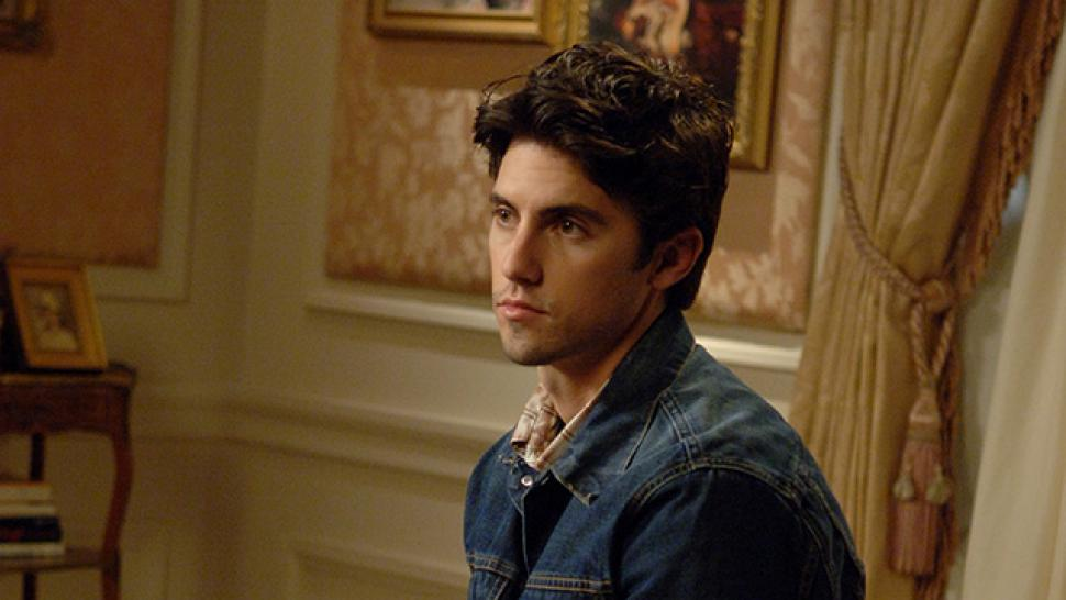 Jess Is Back! Milo Ventimiglia Returning for the 'Gilmore Girls' Revival   Entertainment Tonight