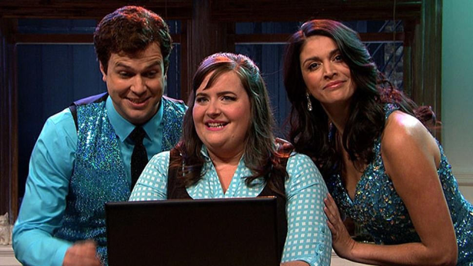 16 Best And Worst Snl Sketches From Last Season That Never Made It