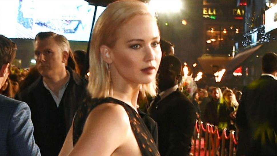 Jennifer Lawrence Addresses Leaked Video Of Her Dancing At A Strip Club I Had A Blast That Night