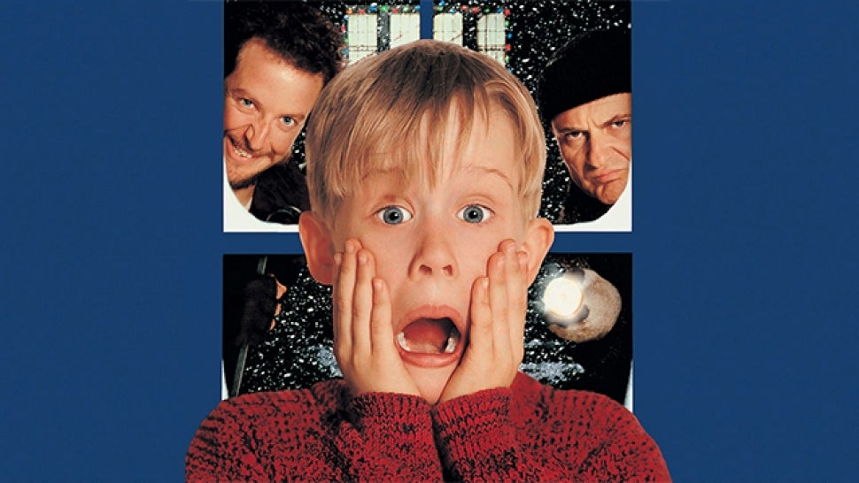 Here's What the Cast of 'Home Alone' Looks Like 25 Years Later