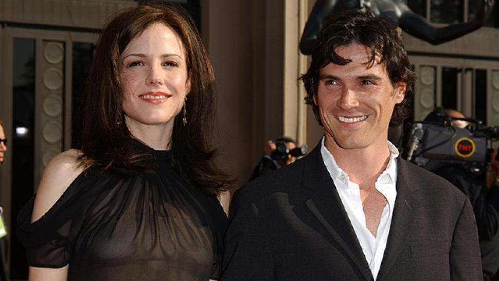 Billy Crudup's whose estimated net worth is $6 million shares a son William Atticus Parker with former girlfriend Mary-Louise Parker