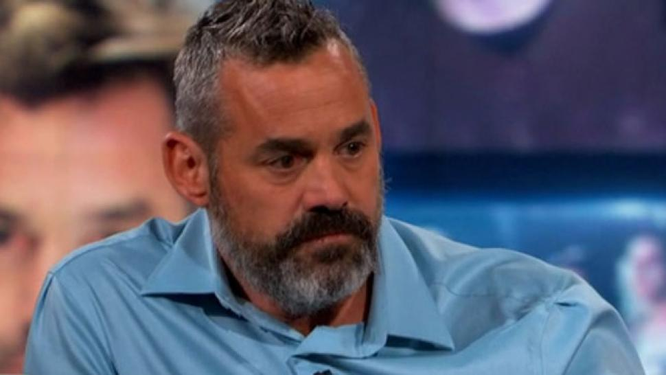 Nicholas Brendon Tells 'Dr. Phil' He Attempted to Kill Himself With a Steak Knife ...