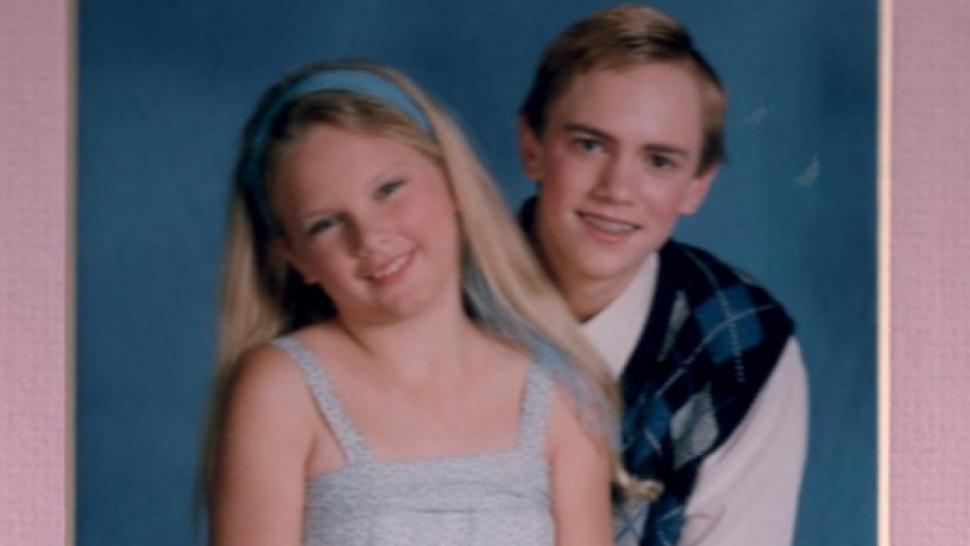 dress - Tbt share models childhood photos video