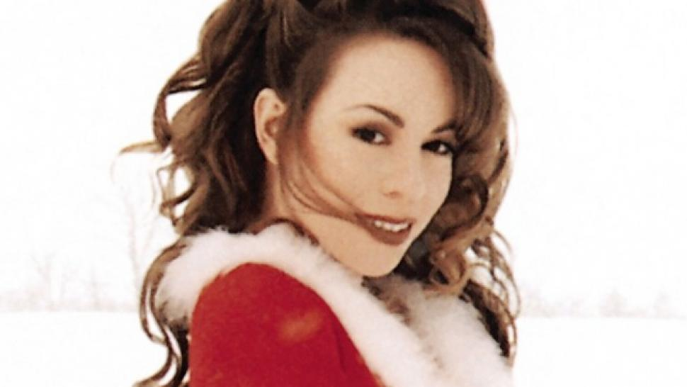 mariah careys all i want for christmas is you is no longer the most played holiday song - Mariah Carey Merry Christmas Songs