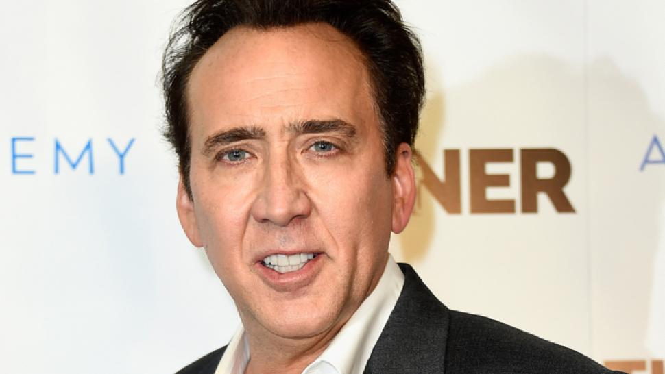Nicolas Cage Annulment: Actor calls off marriage after four days