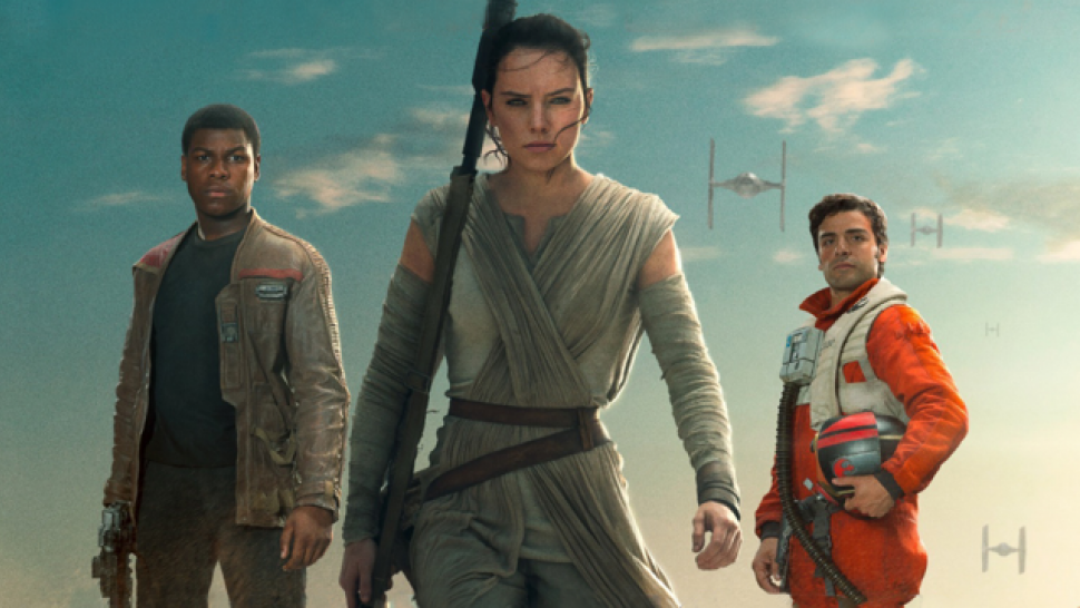 'Star Wars: Force Awakens' Tops 'Avatar' to Become No. 1 Film of All Time