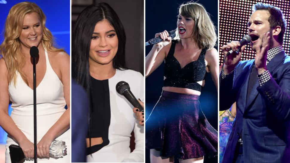 'Lip Sync Battle' Renewed for Season 3 -- Our 8 Dream Battles Include Taylor Swift, Kylie Jenner and More!