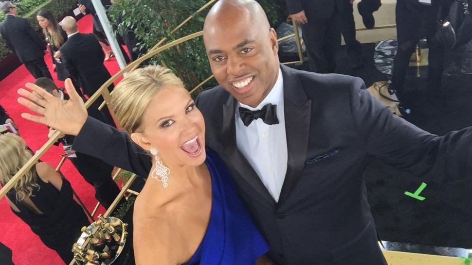 Et pop partner for grammys and oscars red carpet coverage entertainment tonight - Oscars red carpet coverage ...