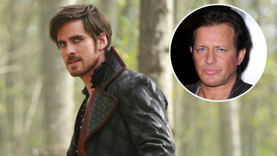 exclusive once upon a time casts another treasure loving pirate