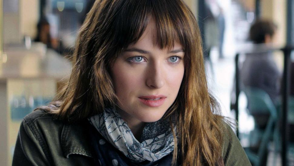 Dakota Johnson Needed A Butt Double On Fifty Shades Of Grey But
