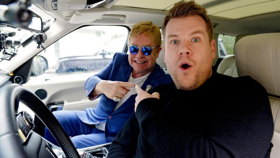 James Cordens Carpool Karaoke Gets A Primetime Special With Passenger Jennifer Lopez