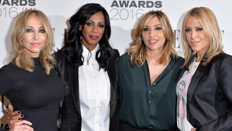 90s Girl Group All Saints Is Staging a Comeback With a