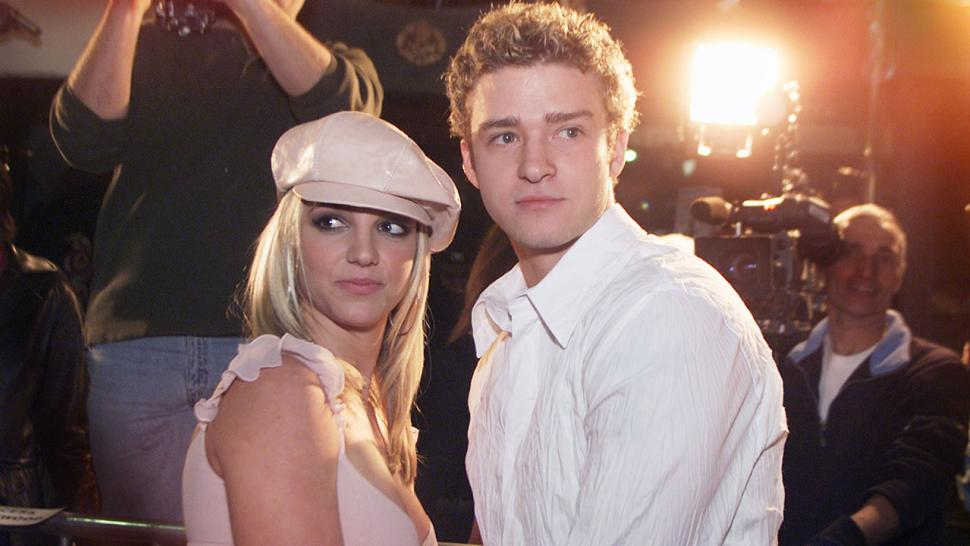 EXCLUSIVE: No Britney Spears-Justin Timberlake ...