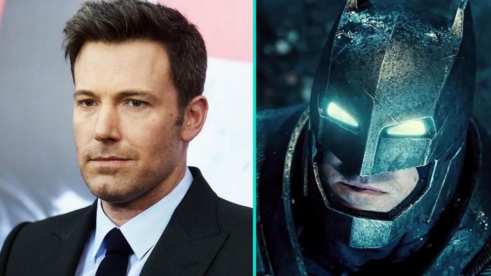 Its Official Ben Afflecks Stand Alone Batman Movie Is A Go And