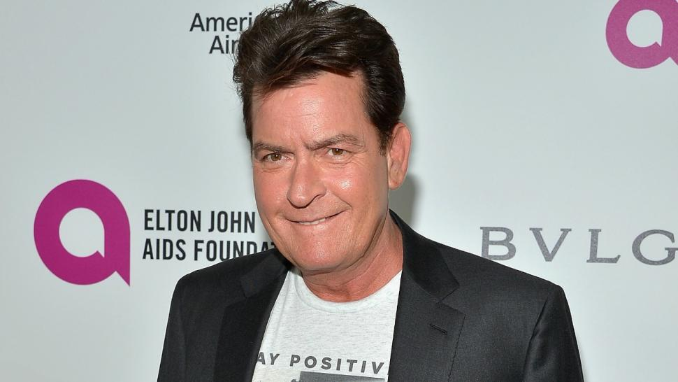 Charlie Sheen sues tabloid for defamation