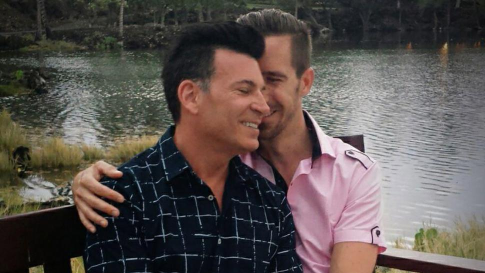 Celebrity Wedding Planner David Tutera Is Engaged See The