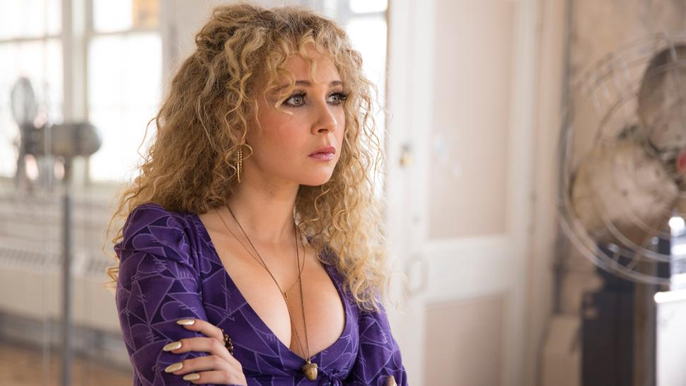 Vinyl Star Juno Temple On Threesomes With Mick Jagger S