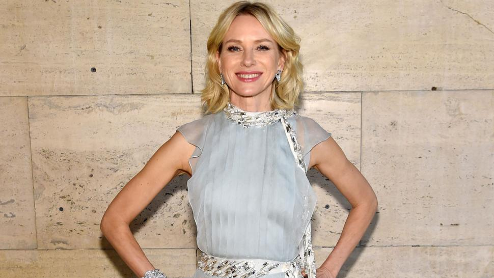 Here S How Naomi Watts Celebrated Her Birthday After Liev