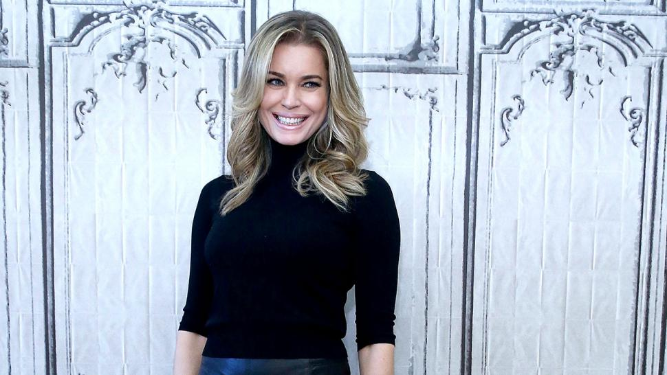 What words..., rebecca romijn breasts and