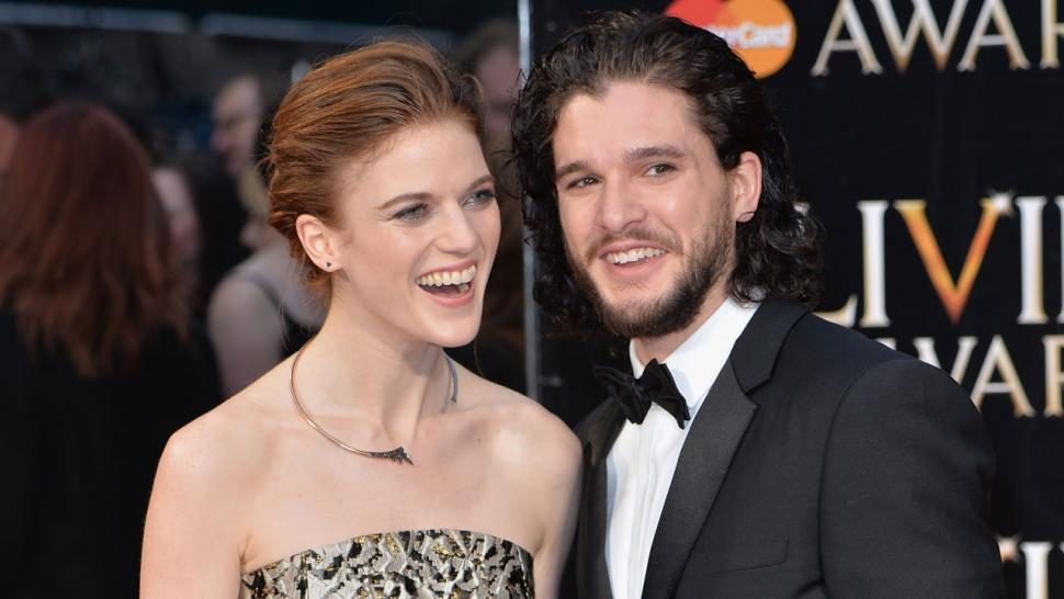 Jon Snow Ygritte Dating in Real Life