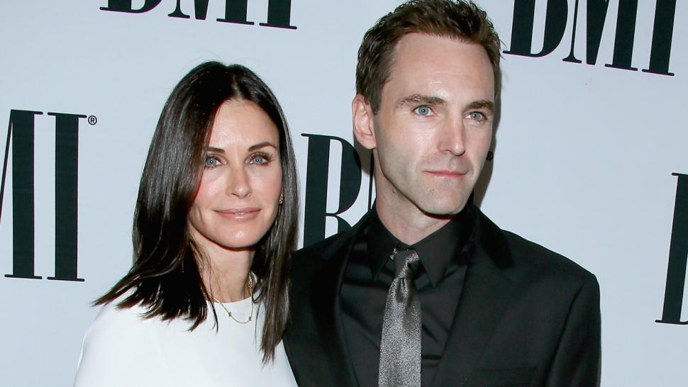 Courteney Cox Who Is She Dating