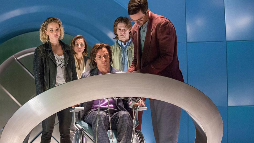 X Men How The Young Mutants Compare To Their Older Onscreen