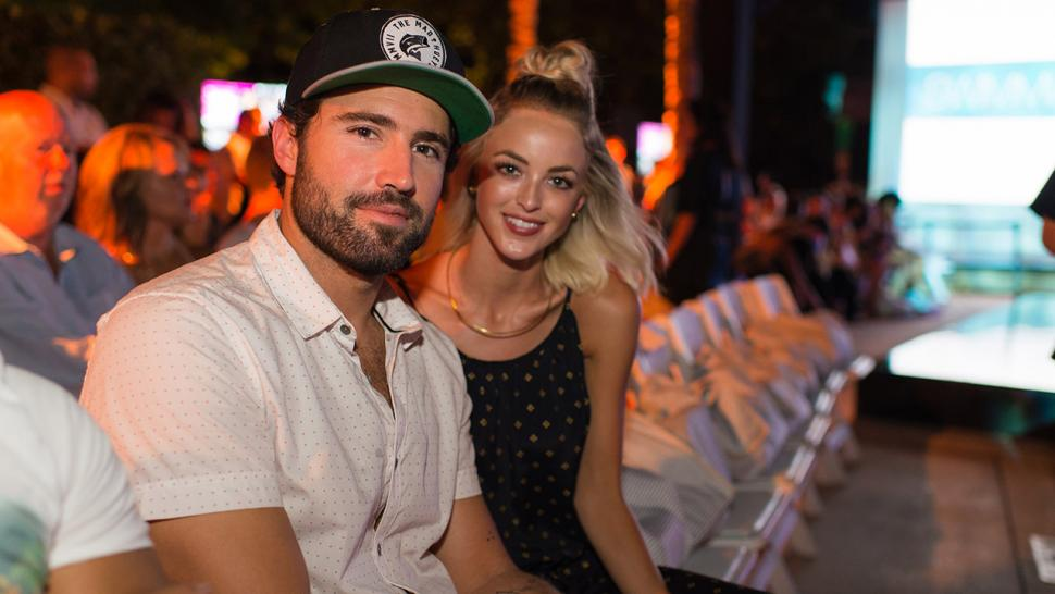 Whos brody jenner dating
