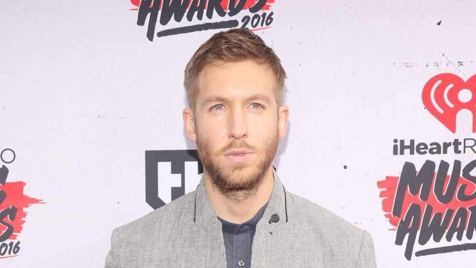 Calvin Harris Drops New Song With Frank Ocean and Migos