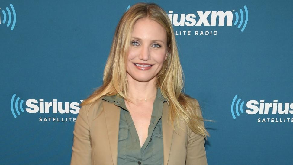 cameron diaz gushes over husband benji madden he makes me proud
