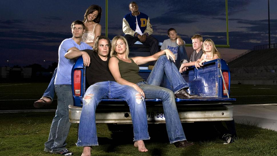 exclusive friday night lights cast to reunite for 10 year