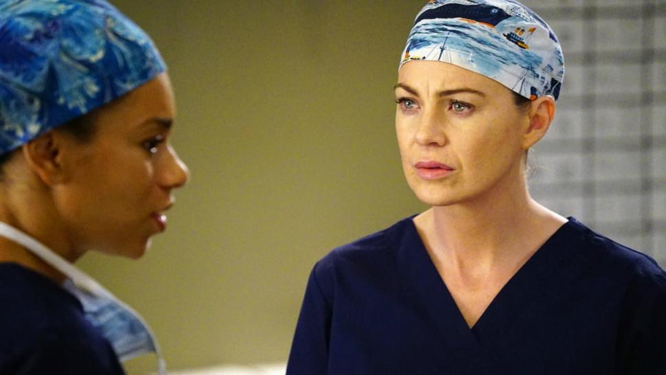 Greys Anatomy Finale Just Introduced A Stunning New Love Triangle