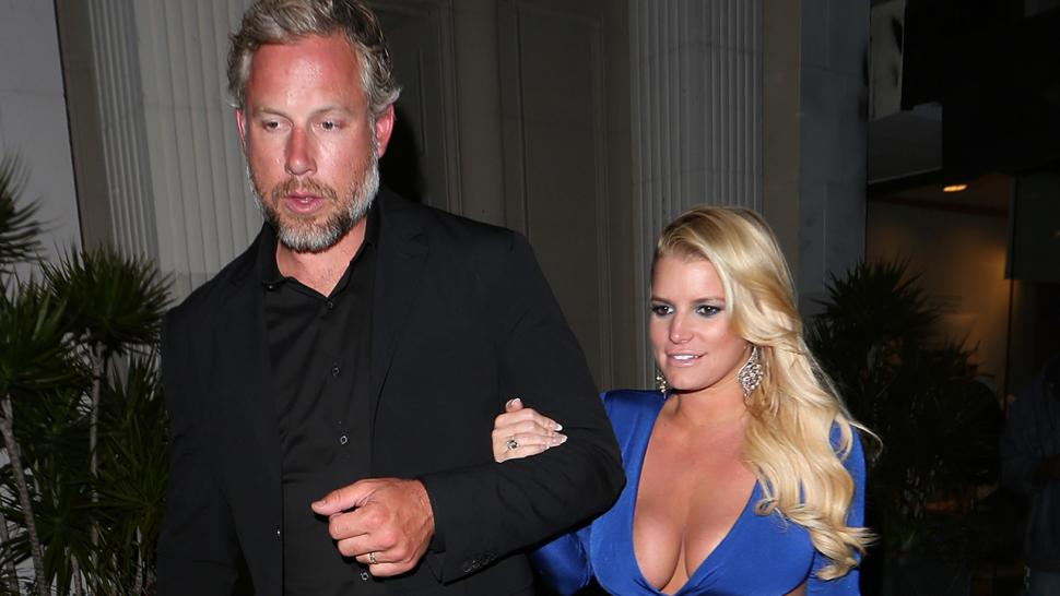 who is jessica simpson currently dating q significa hook up
