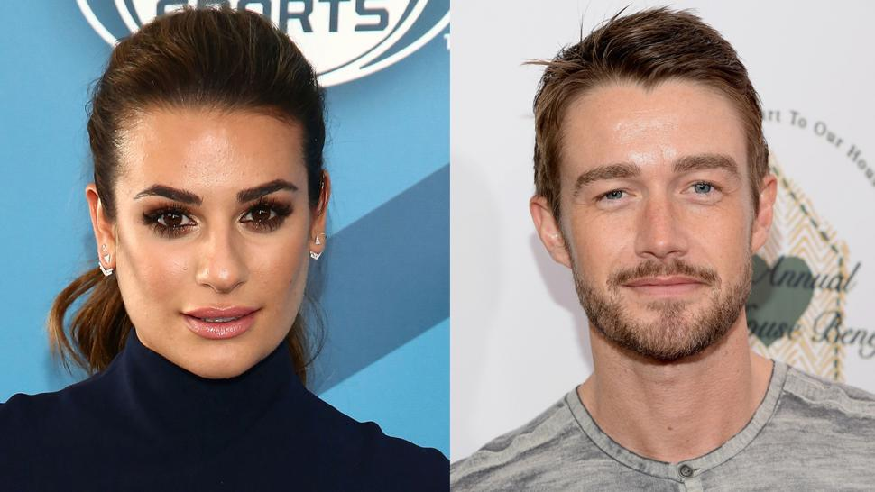 Who is robert buckley currently dating