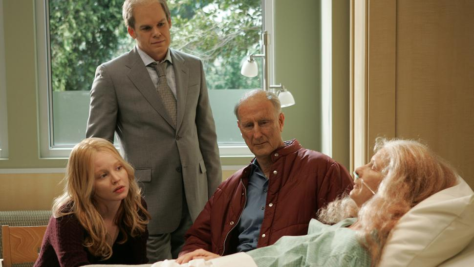 My Favorite Scene Alan Ball On Creating A Final Ending To Six Feet Under