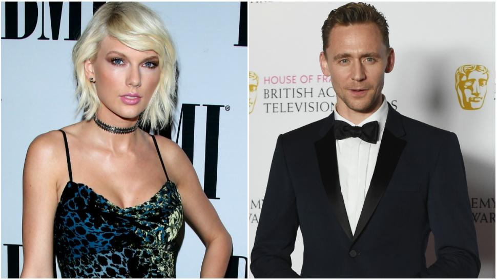 The Best Of The Internets Reactions To Taylor Swift And Tom