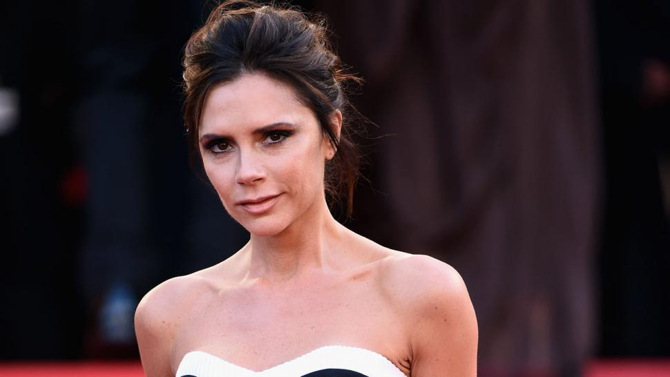 515302ede11 Victoria Beckham Gives Daughter Harper a Spice Girls Doll Set - See the  Pics!