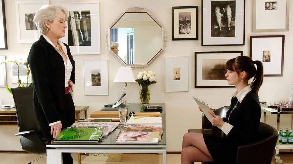 Anne Hathaway Shares That She Was the Ninth Choice for 'Devil Wears Prada' Lead Role: Watch.jpg