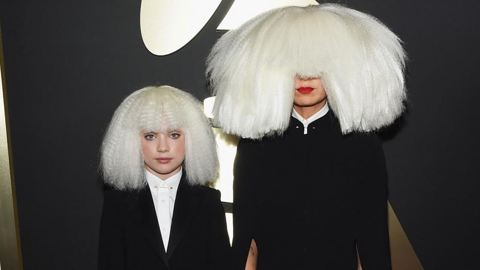 Sia Scores Her First No  1 Single at Age 40, Will Reunite