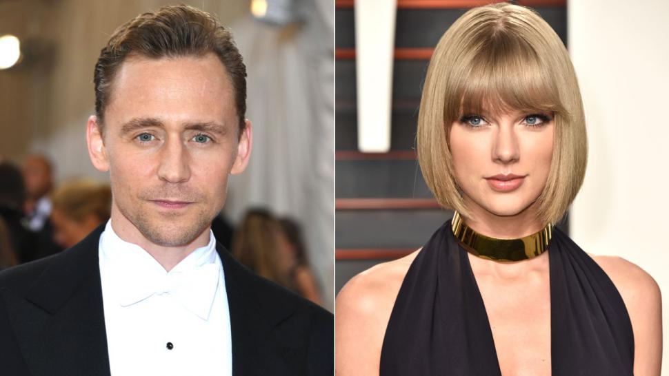 Taylor Swift's Boyfriends: Past and Present