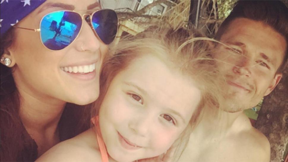 Chelsea Houska Wedding.Teen Mom 2 Star Chelsea Houska Marries Cole Deboer