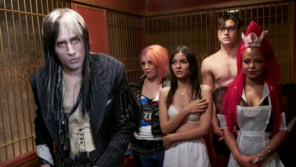 Rocky Horror Picture Show Debuts Epic First 25 Minutes Team Says