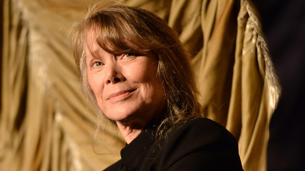 Sissy Spacek 66 Joins Marc Jacobs Long Line Of Iconic Women For Latest Campaign