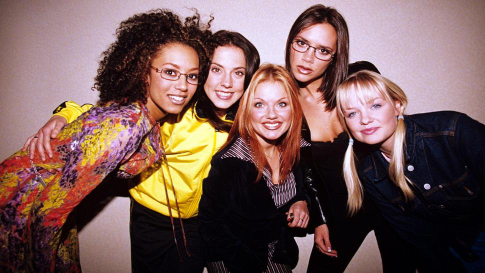 Spice Girls Reunion In The Works?