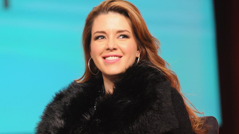 Alicia Machado really was both overweight and in pr0n
