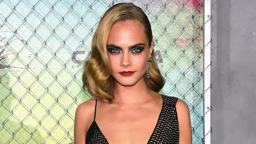 Cara Delevingne Responds To Bad Suicide Squad Reviews Says It S