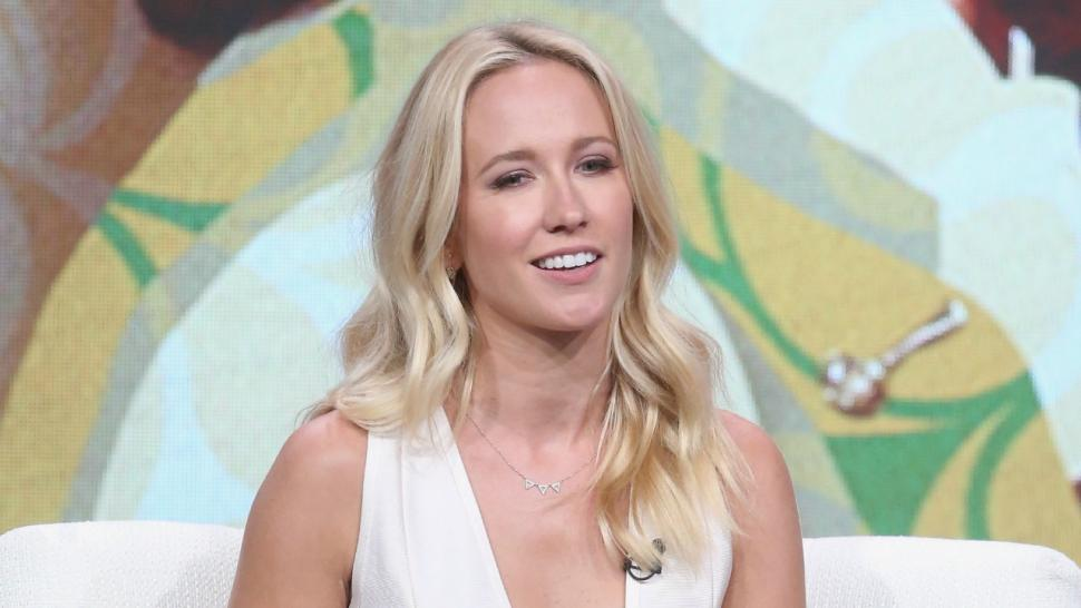 Anna Camp Wedding.Anna Camp Says She S Ready To Have A Baby Reveals She S Picked