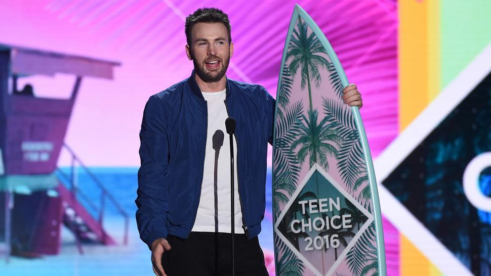 2016 Teen Choice Awards -- The Complete Winners List