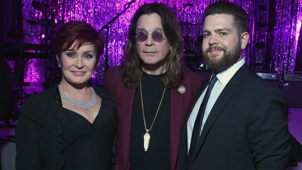 Jack Osbourne Opens Up About Sharon And Ozzy S Marriage Troubles This Isn T Their First Rodeo